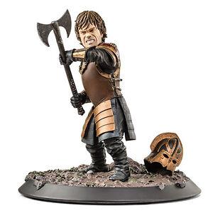 Statue du jeu des trônes Tyrion Lannister Dispo