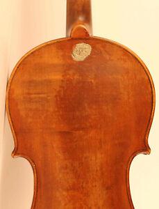 Old Violin ROGERIUS 1671 Piano Old Violin Cello Italian Fiddle Viola 小提琴 ヴァイオリン