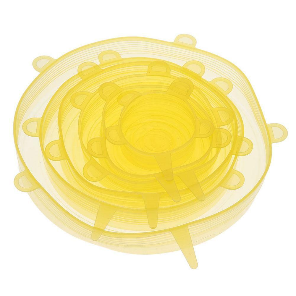 12pcs Yellow