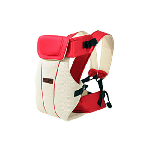 Baby Carrier Adjustable Wrap Sling Backpack Breathable Toddler Wrap Rider