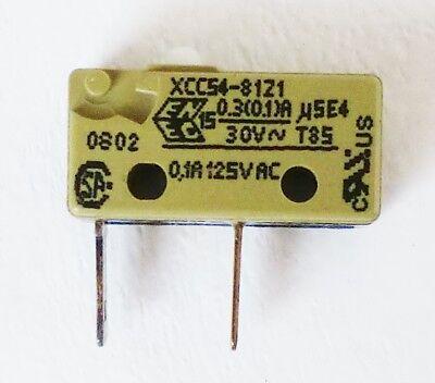 Schalter V4NST9C4UL micro switch interrupteur DeLonghi Magnifica ESAM EAM ECAM