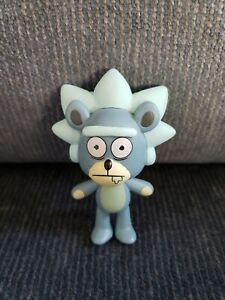 Funko Mystery Mini - Rick And Morty (Series 3) - Teddy Rick