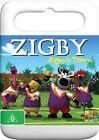 Zigby - Zigby's Team (DVD, 2010)