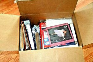 CatalinaStamps: Worldwide Stamp Collection Lot, 8 Albums & Pages, 4,500+ Stamps