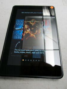 Amazon Kindle Fire 1st Generation Micro