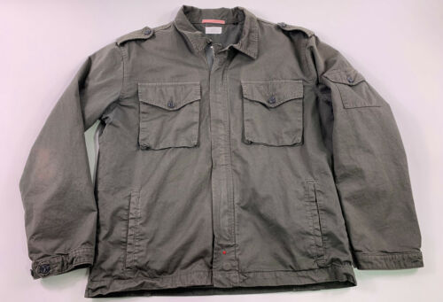 Apolis Global Citizen Archive Utility Military Ful