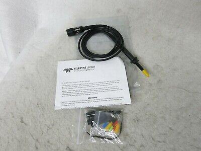 Details about  /Teledyne Lecroy 10:1 10Mohm 300MHz Passive Probe PP016