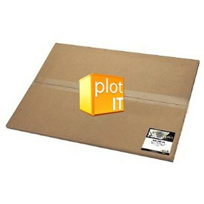 100 sheets Matt Coated 180gsm A2 Size Inkjet Paper Wide Format for Epson HP etc
