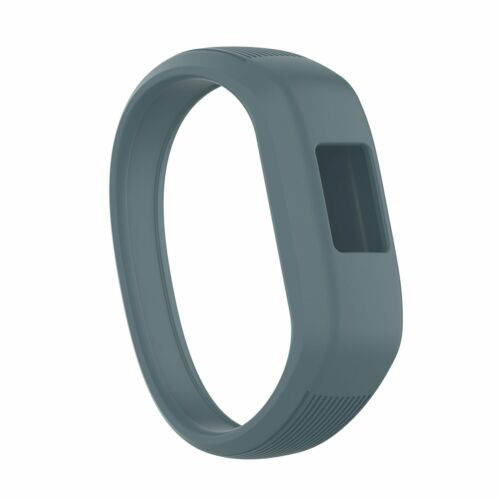 Silicone Strap Wristwatch Band Buckle Parts for Garmin VivoFit Jr //JR2//VivoFit3