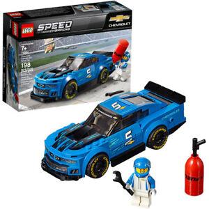 Lego-Speed-Champions-Chevrolet-Camaro-zl1-Rennwagen-75891