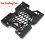 2PCS-2-5-3-5-to-5-25-Drive-Bay-Case-Adapter-SSD-HDD-Fan-Mounting-Bracket-For-PC thumbnail 2