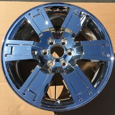 """Ford Expedition Chrome Clad 20"""" Rim OEM Wheel Genuine 3659 NEW IN BOX"""