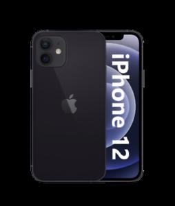 Apple iPhone 12 5G 64GB NUOVO Originale Smartphone iOS Black