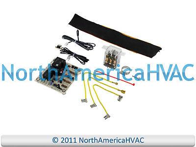 Rheem Heat Pump Defrost Control Circuit Board 47-21517-18  DDL-017102-1RH