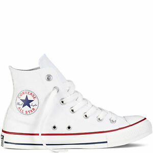 Converse Tops Star Unisex Taylor All Trainers Chuck donna`s uomo`s Hi High FrHFa