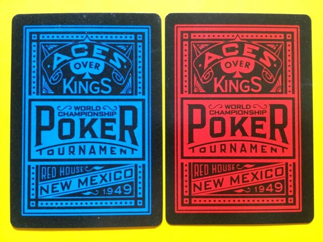 Kings Poker Tournament