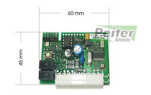 2 channel beninca rr 2wiv receiver rolling code 433 92 mhz ebay. Black Bedroom Furniture Sets. Home Design Ideas
