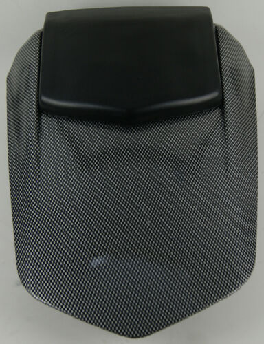Rear Seat Cover Cowl Cap Solo Fairing Carbon For 2004-2006 YAMAHA YZF R1 04 06