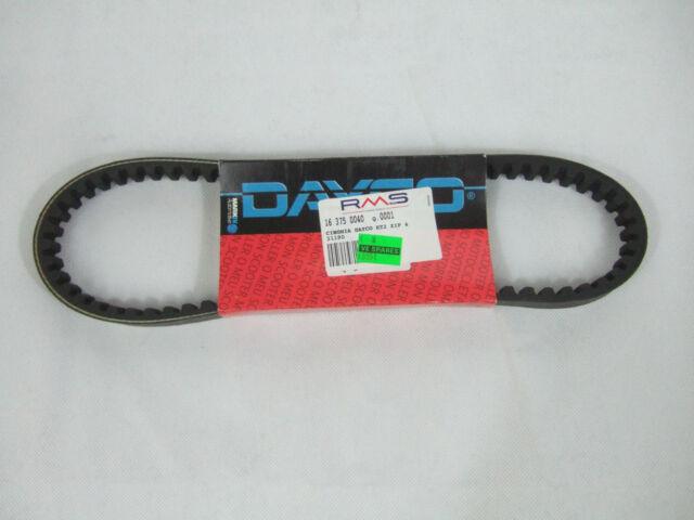 Dayco Scooter Drive Belt - 7168 - Lifan Aero - Kymco- Piaggio Vespa