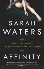 Affinity by Sarah Waters (2002, Paperback, Reprint)