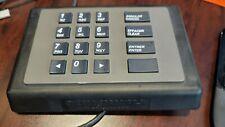 Triton 91009600 Atm Keypad T7 Pci 10 Epp Uscanadian Plastic Keys Sp 07