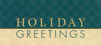 Holiday Greetings 8 Christmas Money & Gift Card Holders By Designer Greetings