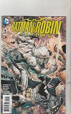 DC COMICS BATMAN AND ROBIN ETERNAL #18 APRIL 2016 1ST PRINT NM