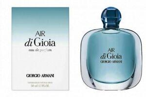 Air di Gioia Giorgio Armani 50ml edp Women NEW IN BOX.