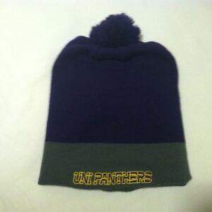 3b95a2644ec88f UNI Northern Iowa Panthers WOMEN's Under Armour Winter Hat Toboggan ...