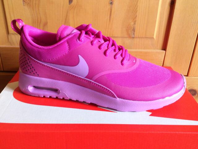 Nike Air Max Damen Sneaker in Pink günstig kaufen | eBay