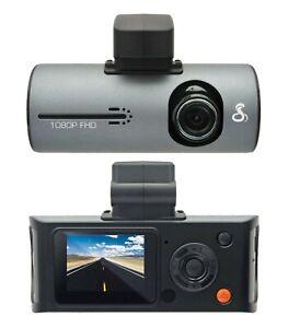 Cobra-Electronics-CDR-840-Full-HD-Dash-Cam-with-GPS-amp-G-Sensor