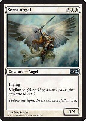 2x ANGELO SOGGIOGATORE SUBJUGATOR ANGEL Magic EMN Mint