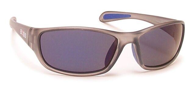 def878fa5ec Coyote Eyewear Floating Polarized Sunglasses Crystal Gray Blue ...