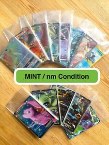 Pokemon-Japanese-Mystery-Booster-Pack-Gift-EX-FULL-Holo-Cards-Charizard-MINT