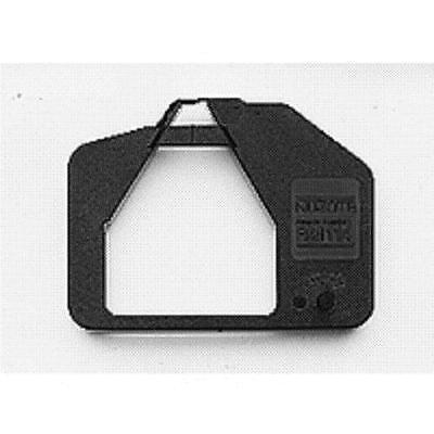 6 pack DEC LA34 LA38 LA100 LA210 compatible ink ribbon cartridge-LA-34 LA-100