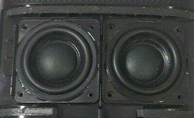 Bose Soundlink Color 10 Replacement Speaker Parts (speaker, subwoofer)  eBay