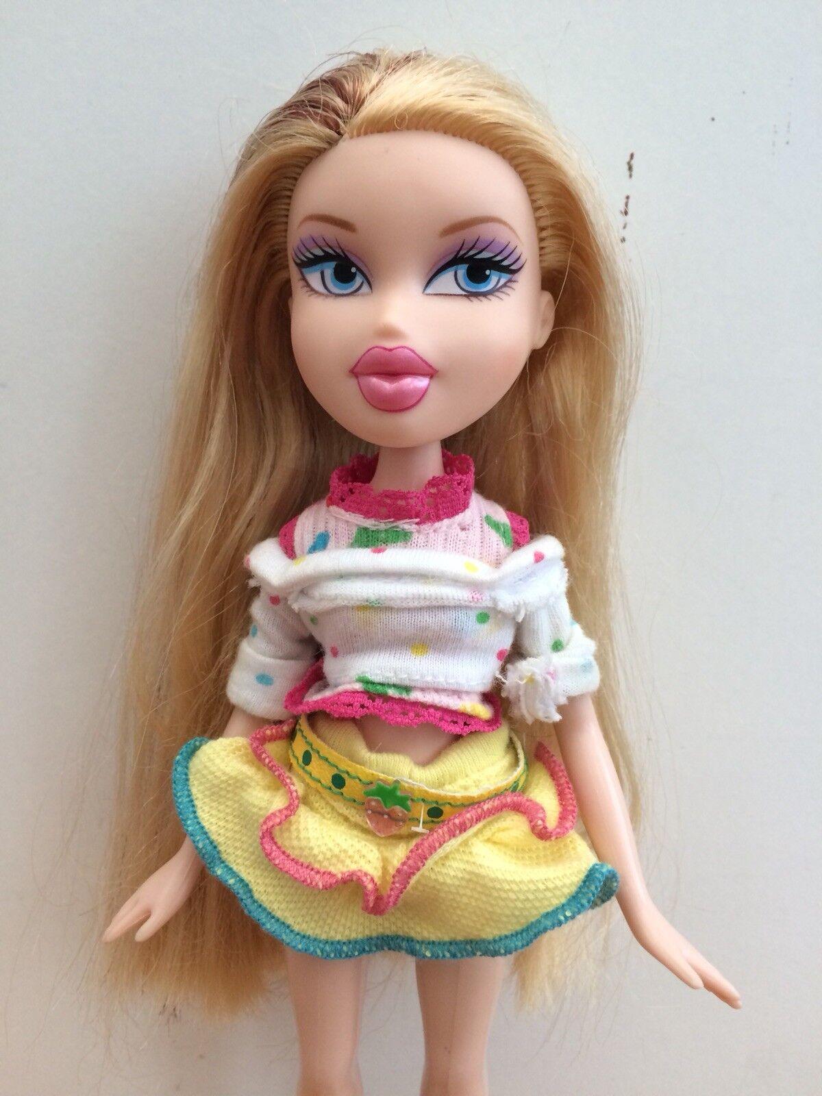 Bratz Doll Sweet Dreamz Dreams Pj Pajama Party Siernna