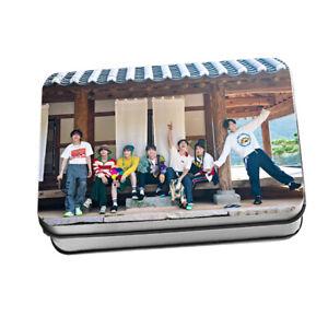 Kpop Bts 2019 Summer Package Lomo Card 30pcs Polaroid Photocards