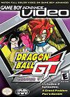 Game Boy Advance Video: Dragon Ball GT, Vol. 1 (Nintendo Game Boy Advance, 2004)