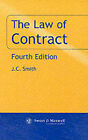 The Law of Contract by J. C. Smith (Paperback, 2002)