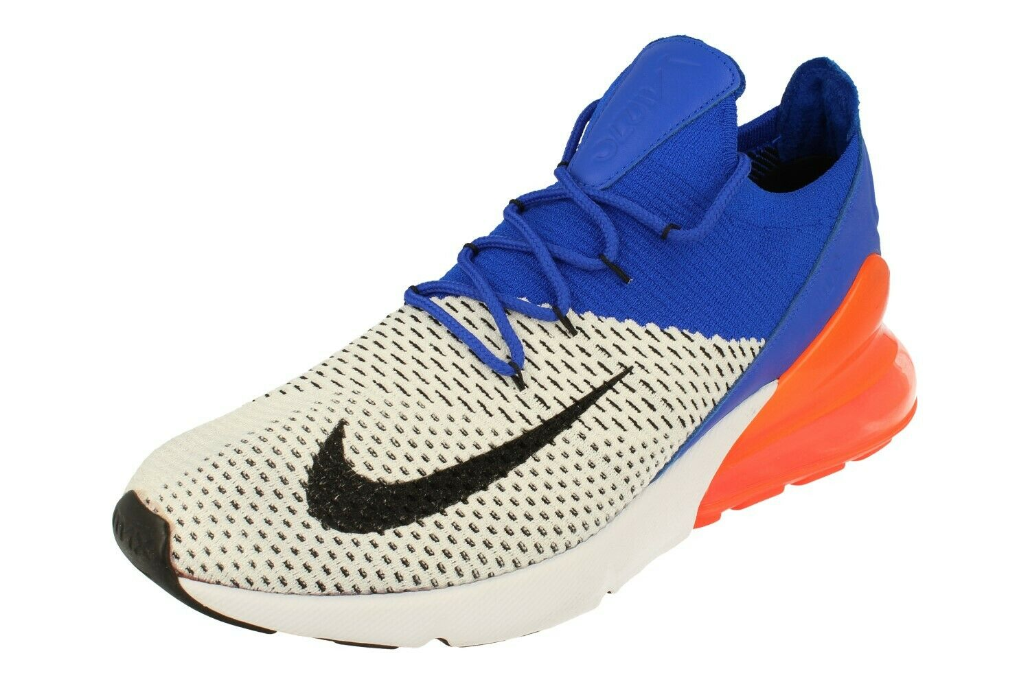 Nike Air Max 017 Flyknit Mens Running Trainers Ao1023 Sneakers shoes 101
