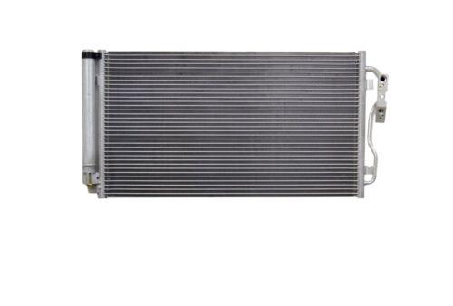 Clima radiador condensador aire acondicionado bmw 1 f20 f21 6804722 9218121 4270545