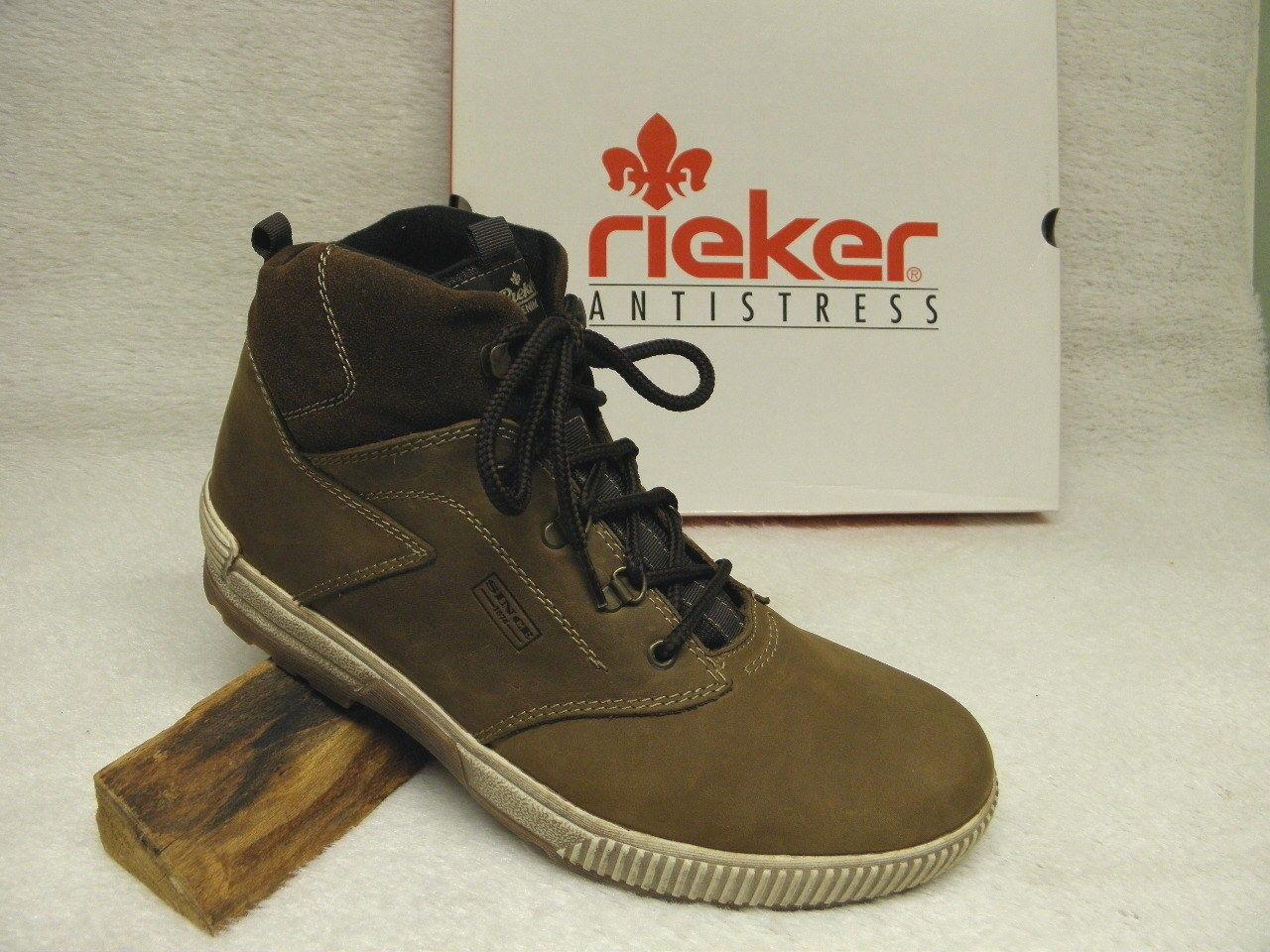 rieker ® Sale  bisher 99,95     gratis Premium - Socken  30213-25 (D48)