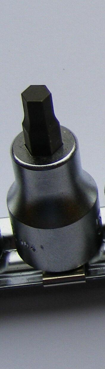 Koken Tools 3//8 Drive Professional Long Allen Inhex Socket 8mm 3010M-100-8