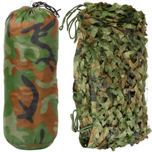 Camouflage-Net-Camo-Hunting-Shooting-Hide-Army-Camping-Woodland-Netting-5M-x1-5M