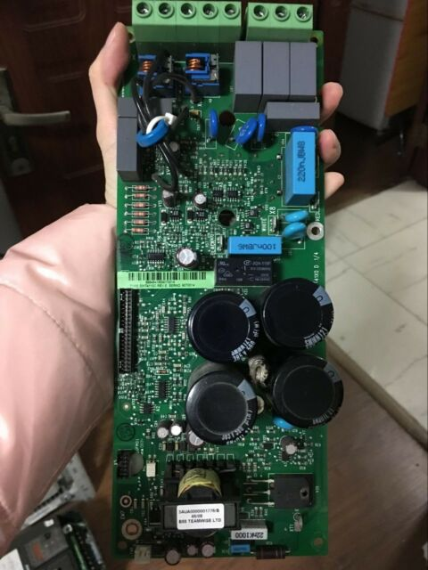 For ABB inverter ACS510 and 550 series 1.5kw power supply driver board SINT4020C