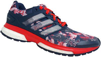 Adidas Response 2 Graphic W Boost Damen Laufschuhe Sneaker Sport Fitness Schuhe   eBay