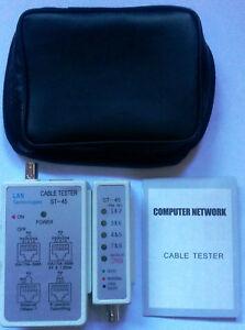 COMPROBADOR-TESTER-CABLE-RED-LAN-RJ45-y-BNC-con-FUNDA-TRANSPORTE-ST-248