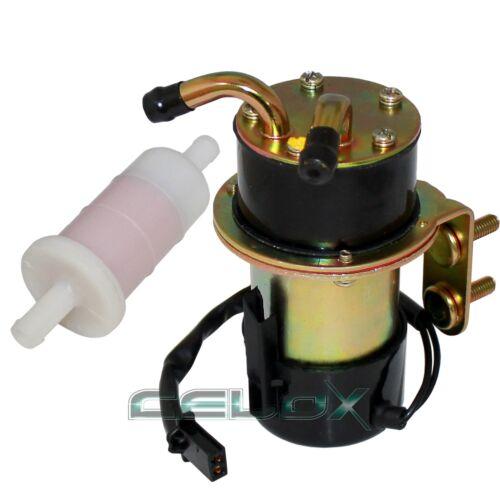Fits Yamaha FZR1000 1989 1990 1991 1992 1993 1994 1995 Fuel Pump /& Filter