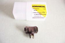 New Km16bsl Km Micro 16 Modular Cut Off Body Kennametal